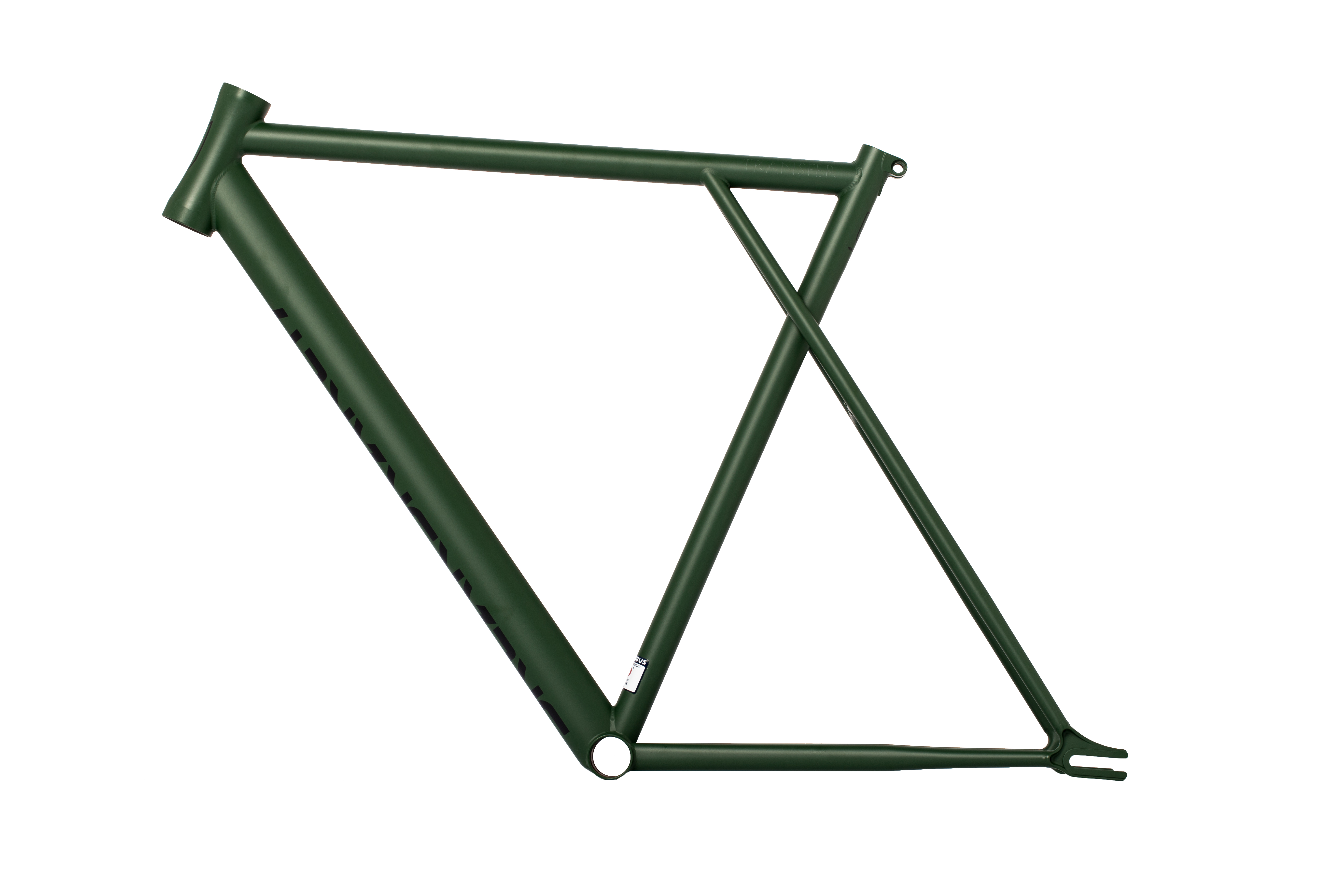 Breakbrake17 Bicycle Co. | Frame